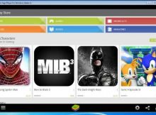 Descargar Play Store para PC