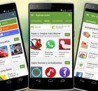 descargar google play para android