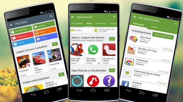 Descargar Play Store Para Android Descargar Playstore Gratis