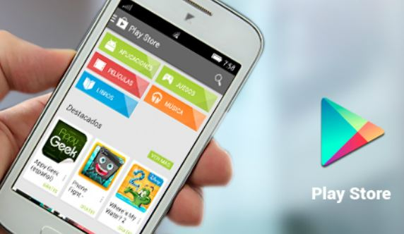 Play Store para Windows Phone