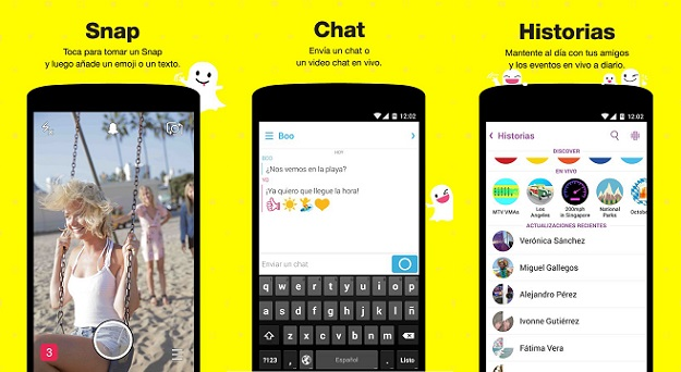 Descargar-Snapchat-para-Android-1