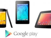 Descargar Play Store para Tablet
